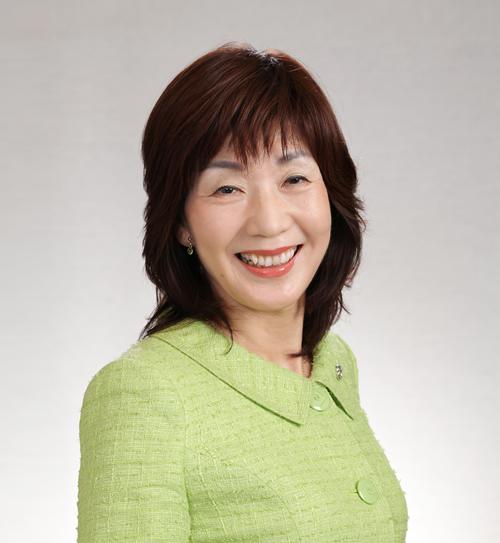 副理事長  作本 貞子