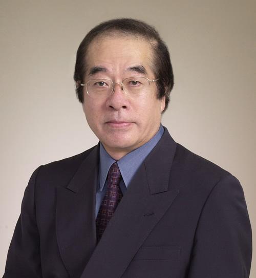 理事長 武田 裕